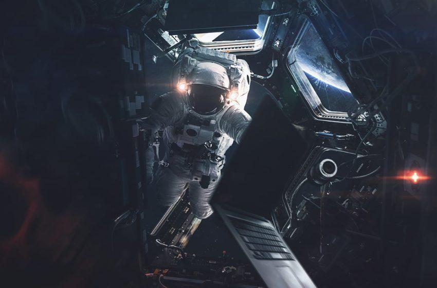 Voyages dans l'espace : l'appareil digestif des astronautes pourrait poser problème