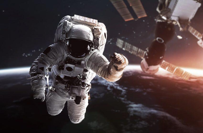 SpaceX : le voyage sur Mars sera pour 2024