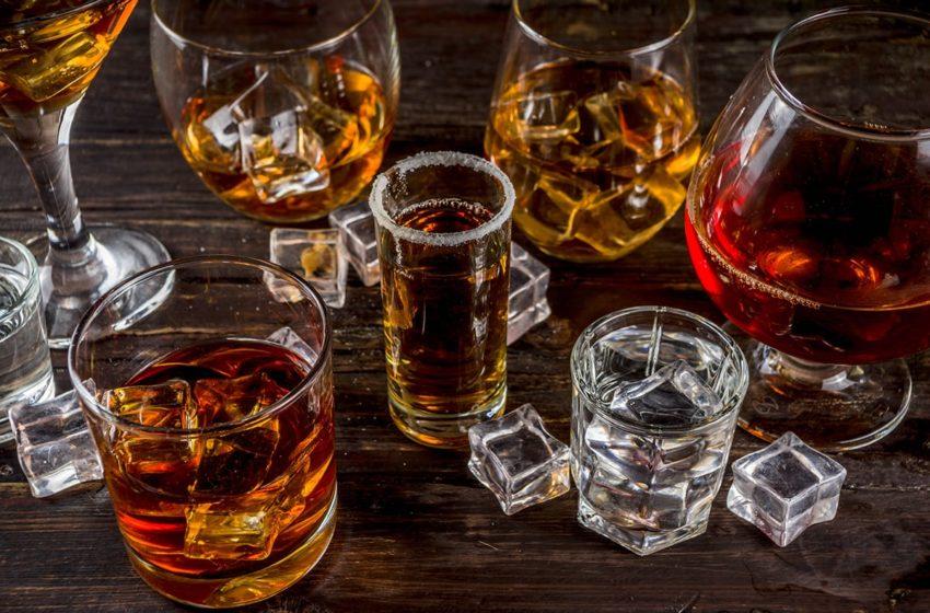 La kétamine pourrait diminuer l'envie de boire de l'alcool
