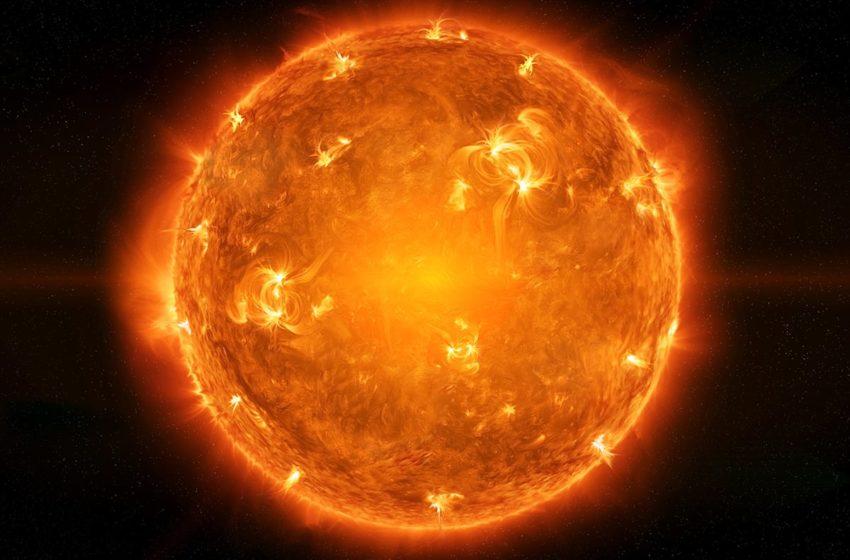 Mieux comprendre l'activité solaire grâce à la sonde Parker Solar Probe