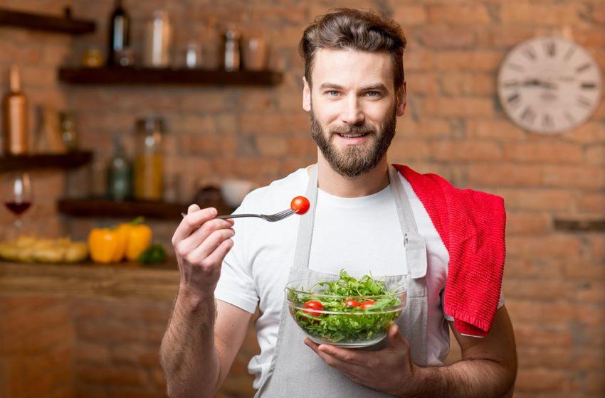 Le régime alimentaire influence la qualité du sperme