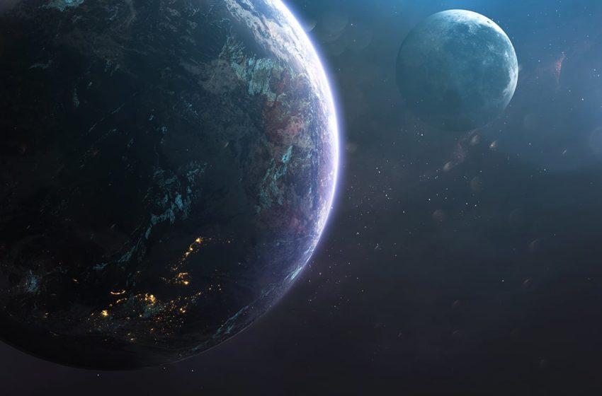 L'inde bientôt sur la lune