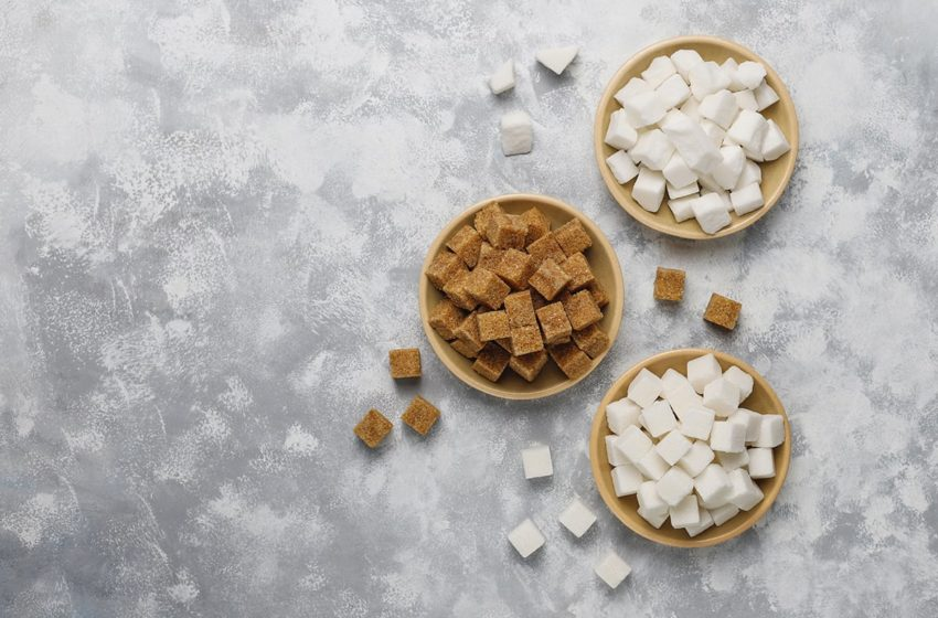 Quelle quantité de sucre dans vos aliments ?