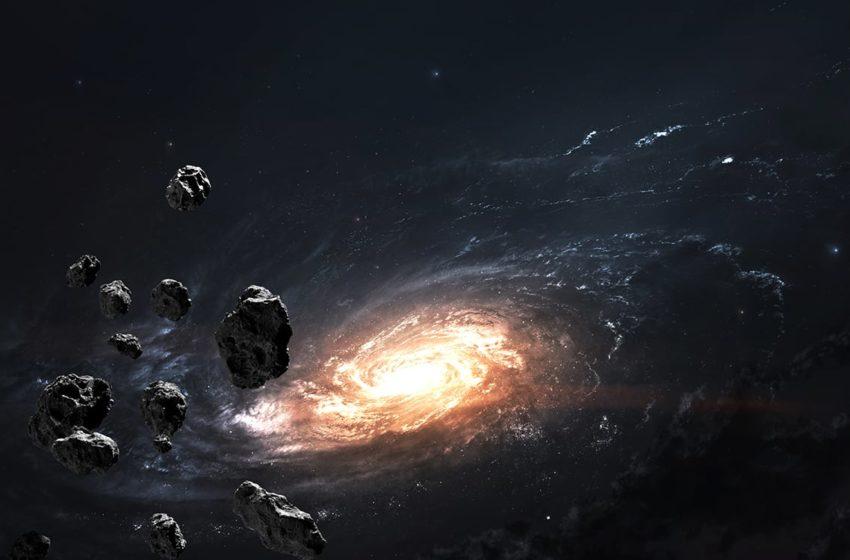 11 astéroïdes dangereux détectés par une intelligence artificielle