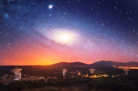 Un étrange signal radio capté dans la galaxie intrigue les chercheurs