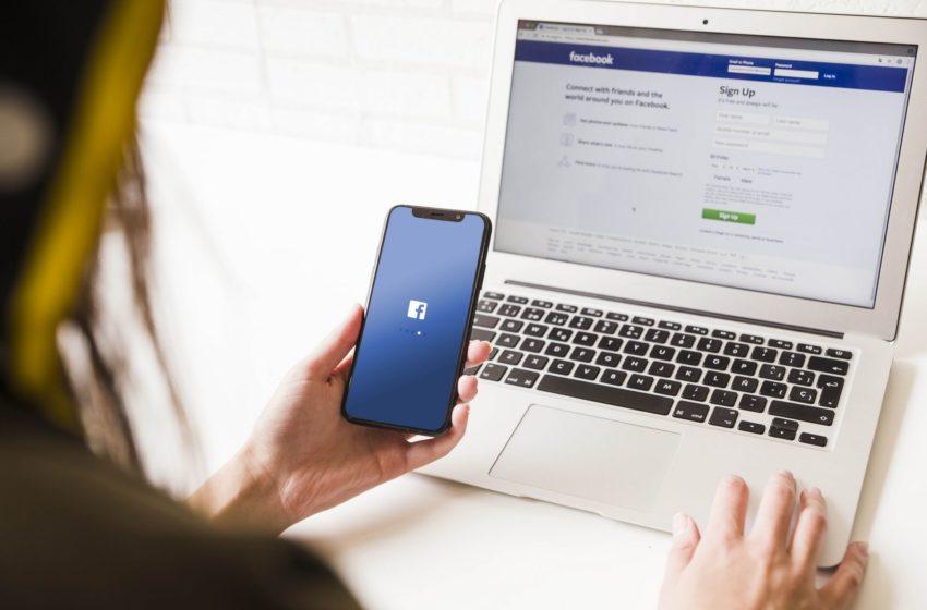 Facebook supprime des événements anti-quarantaine