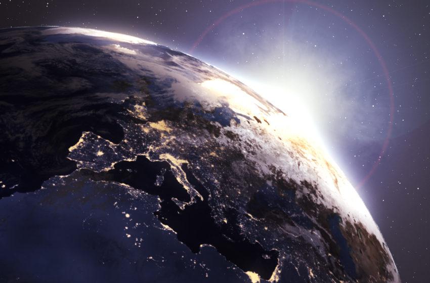 Des astronomes expliquent la disparition d'une exoplanète