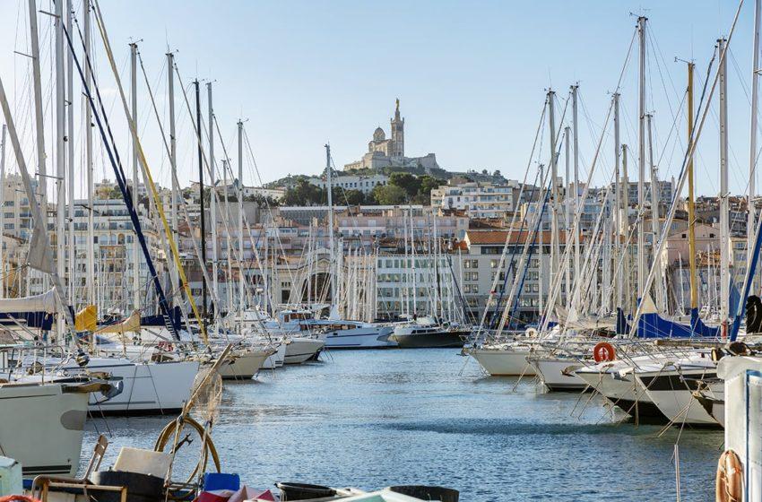 Moins de 1% de taux de mortalité du coronavirus à Marseille