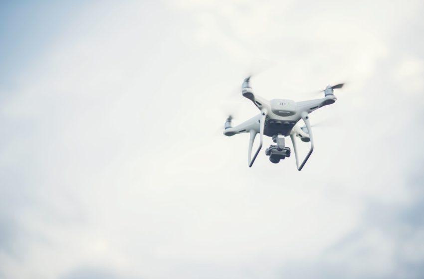 L'Irlande fait désormais livrer des médicaments par drone