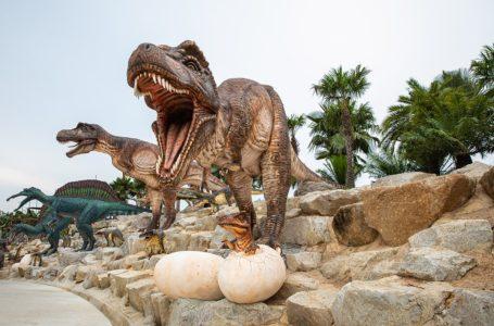 Dinosaures : marathoniens et non sprinteurs