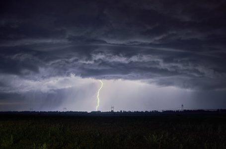 Les ouragans deviennent de plus en plus puissants