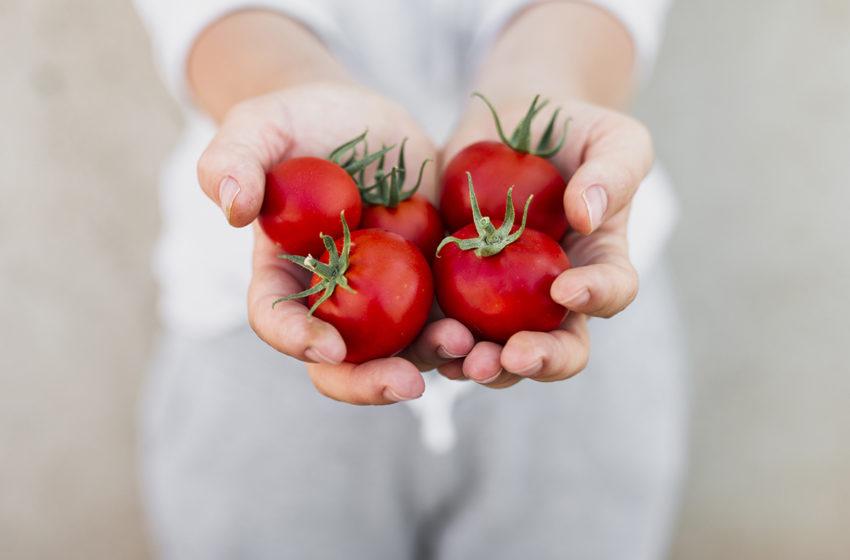Les tomates cuites réduisent le risque de cancer de la prostate