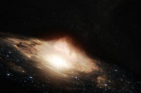 Découverte d'un second trou noir le plus massif dans l'univers primitif