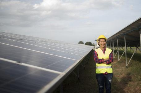 Nouveau processus de fabrication de cellules photovoltaiques