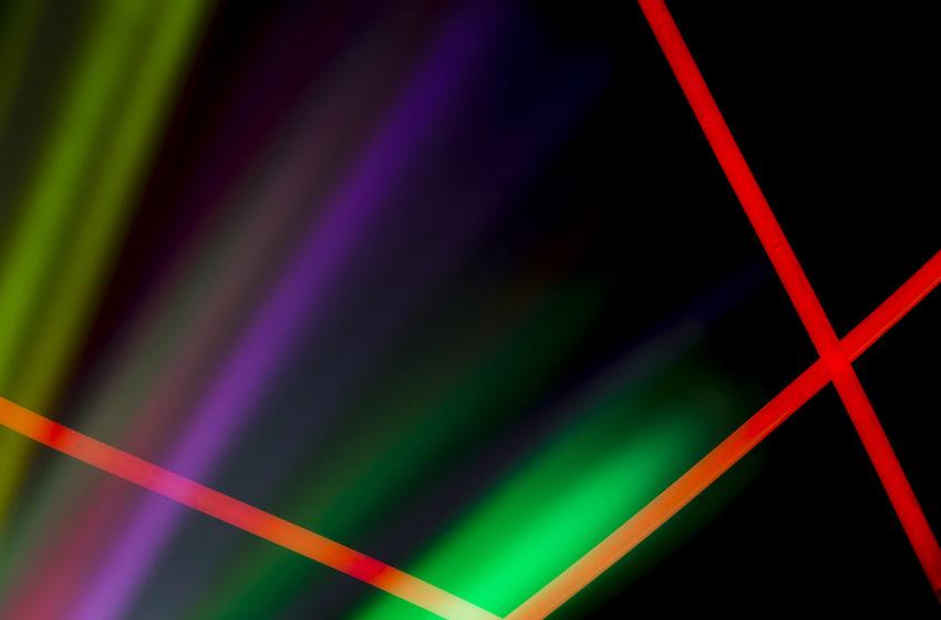 Le laser permet la destruction protéines amyloïdes