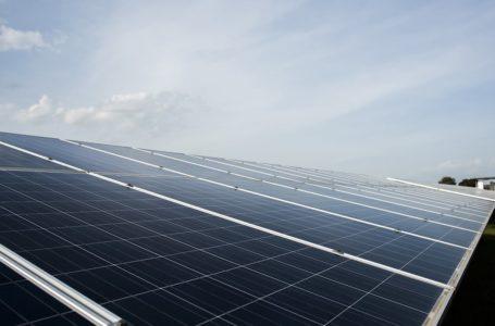 6 millions d'investissement dans un nouveau type de cellules photovoltaïques