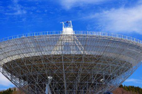 Aucun de signe de vie E.T parmi 10 millions d'étoiles écoutées