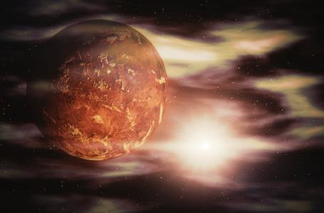 La présence de Phosphine sur Vénus indiquerait la possible présence de signes de vie