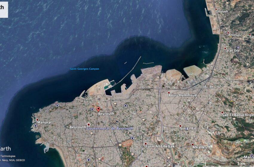 Beyrouth : une des explosions non nucléaires les plus puissantes