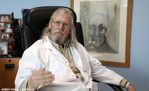 Qui est le Professeur Didier Raoult ?