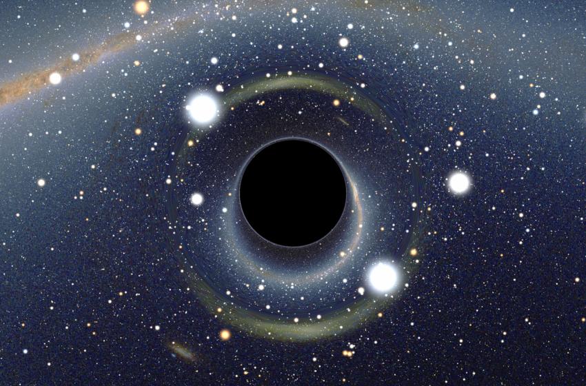 Les lentilles gravitationnelles apportent la preuve de ce qu'on savait déjà