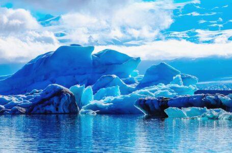 La composition des océans change suite aux phénomènes climatiques extrêmes