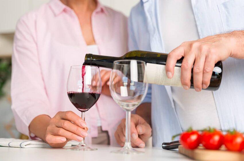 La consommation quotidienne d'alcool, facteur aggravant pour les personnes souffrant de troubles rythmes cardiaques