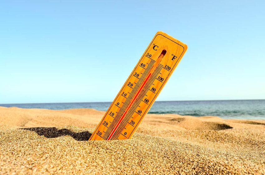 2020, l'année la plus chaude selon la NASA