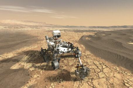 Perseverance : tout ce qu'il faut savoir sur la mission martienne