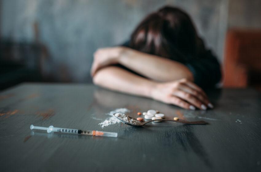 Les 5 drogues qui vous rendront le plus accro