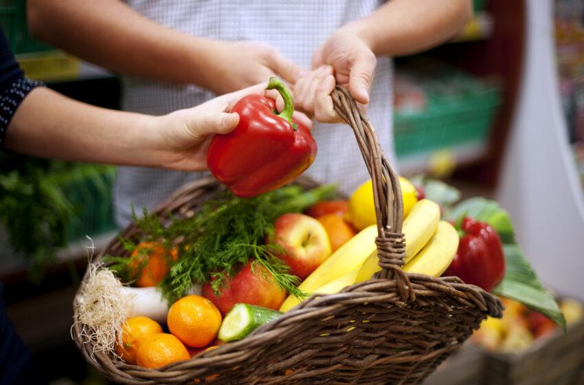 Consommer 3 légumes et 2 fruits par jour favorise l'espérance de vie