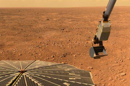 Une mystérieuse roche martienne intrigue la NASA