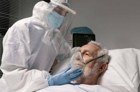 Une IA pour déterminer en avance les malades du Covid qui ont besoin d'un respirateur